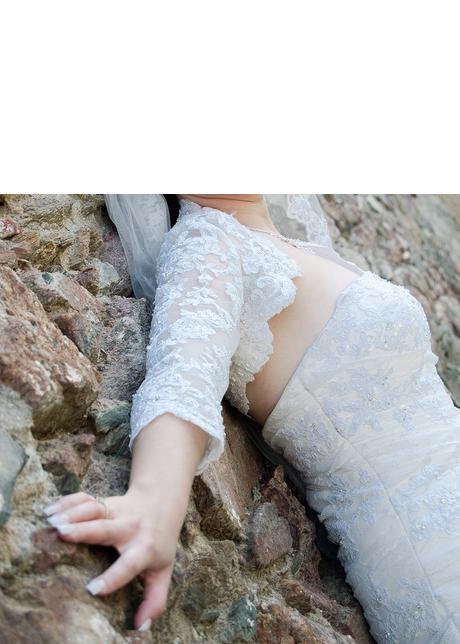 La Sposa svadobné šaty, 38