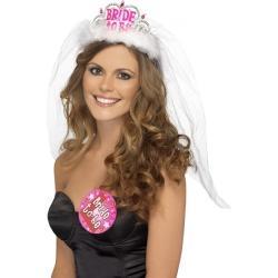 Korunka Bride to be,
