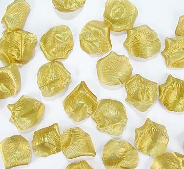 Lupene zlaté, 100ks,