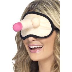 Maska na oči pre budúcu nevestu,
