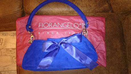 Fiorangelo topanky plus kabelka, 37