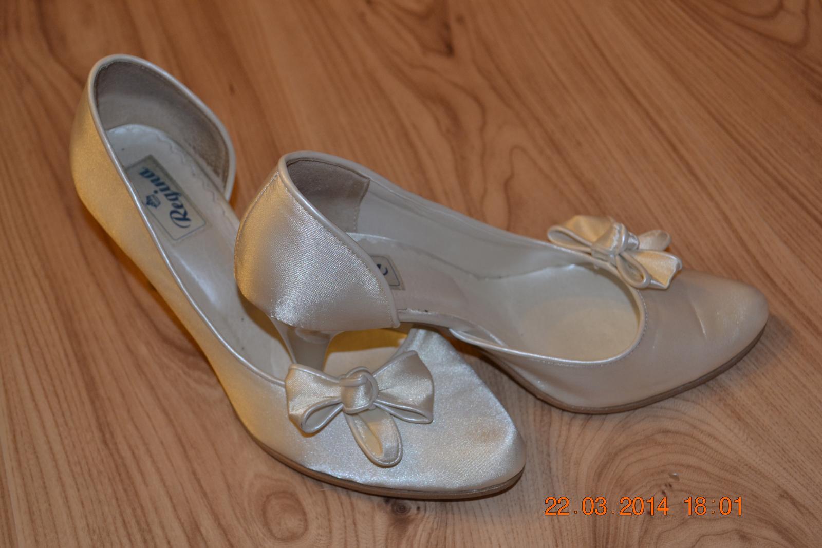 bc7b181826 Svadobné topánky