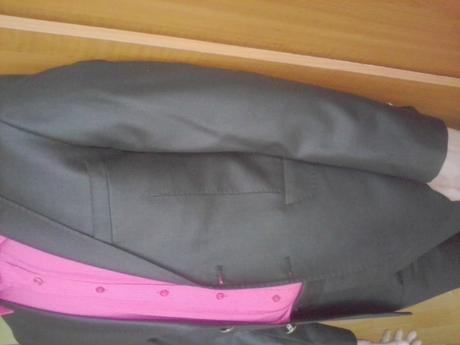 oblek Slim, 46