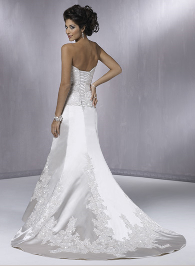 Maggie Sottero- model Krystalyn, 38