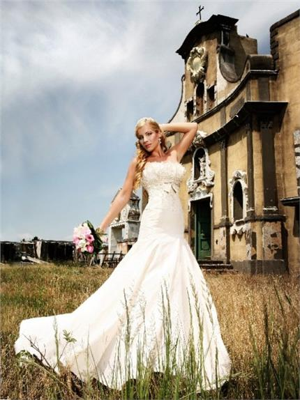 Maggie Sottero - model Tabrett, 38