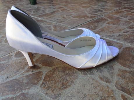 Svatební botky Touch Ups, 38