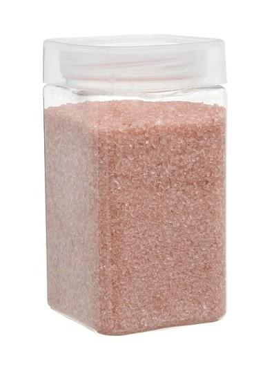 Kryštalický piesok lososový 500g,