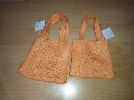 Dárkové tašky,