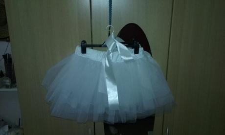tutu sukně, 34
