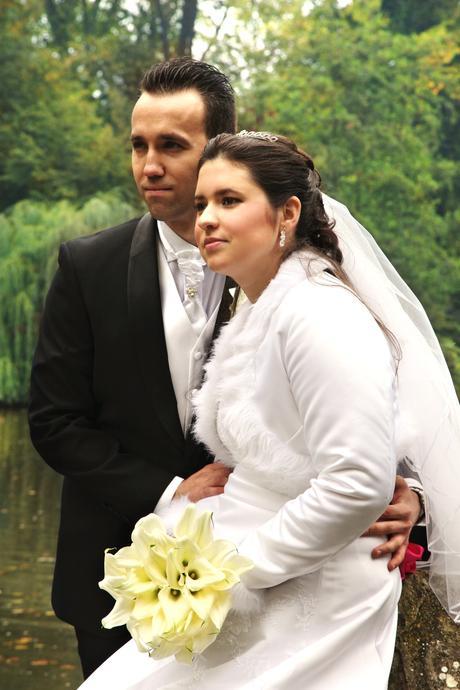 svadobné šaty veľ 38-42, 40