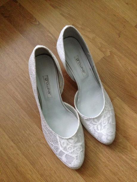 Topánočky nielen na svadbu, 38