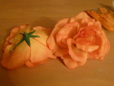 Oranžovo-žlutá svatba,