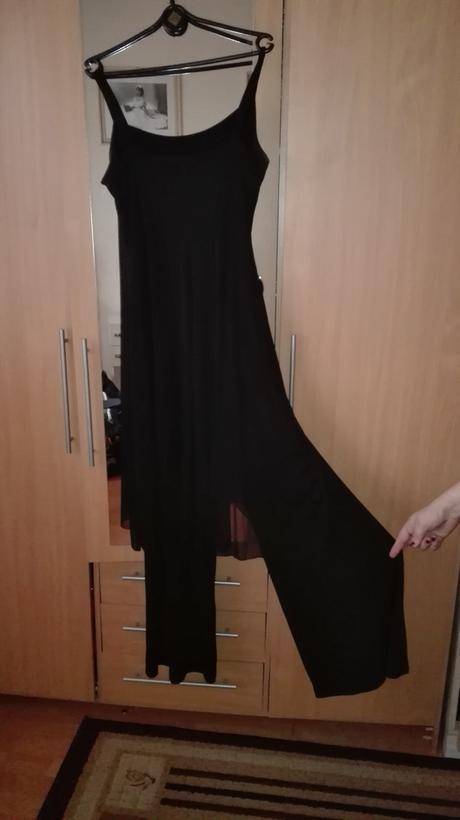 Nohavicový komplet, 42