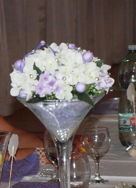 Svadobné vázy,