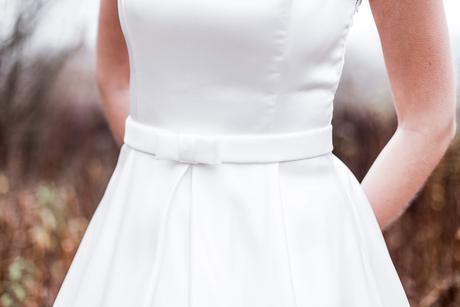Svadobné šaty - ivory, cena dohodou, 36