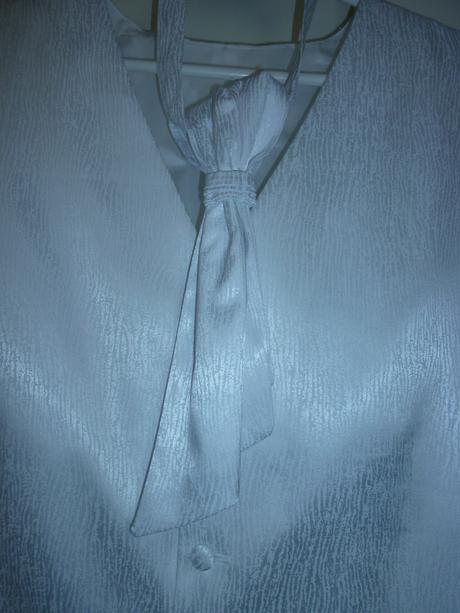 Vesta s kravatou s visackou, 54