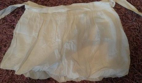 Lanova suknička, 40