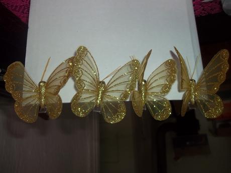4ks motýlikov ,
