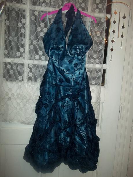 Nádherné šaty , 42