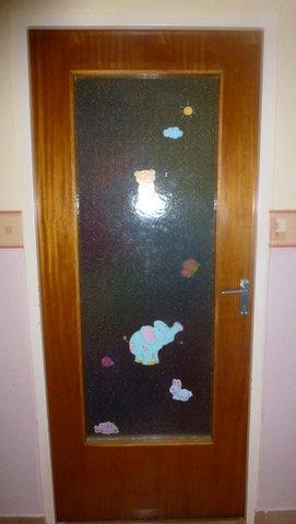 dvere interierové,