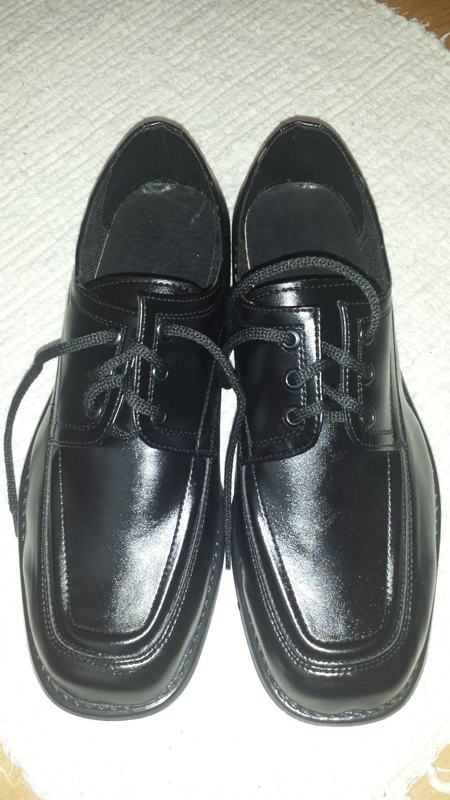 3f531d99f1 Panska spolocenska obuv