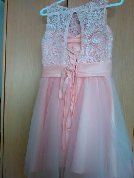 Tylové šaty , 36