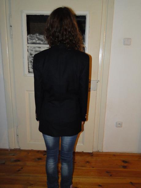Kvalitné dámske sako, 36