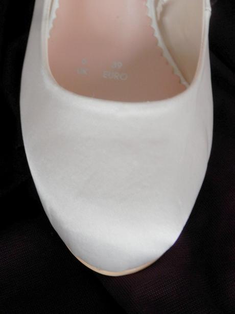 Svatební střevíčky s kamínky (39), 39
