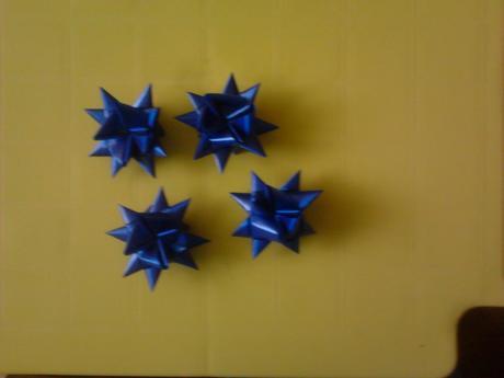 hviezdy,