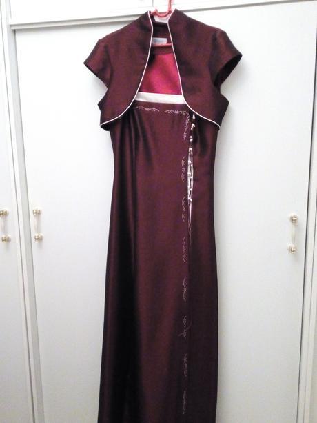 šaty veľk.40, 40