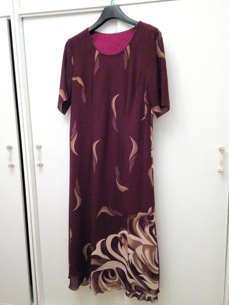 šaty veľk.44, 44