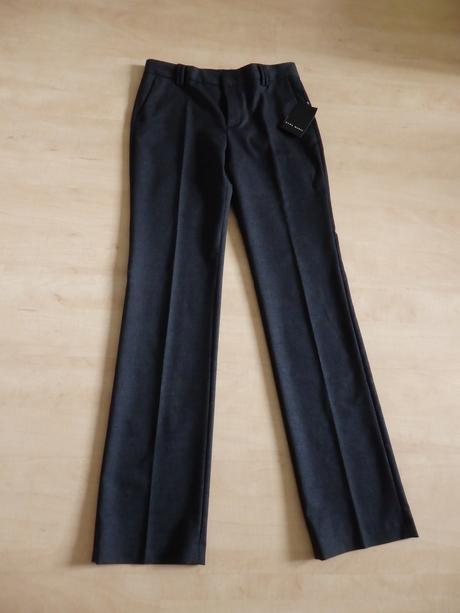Společenské kalhoty, 38
