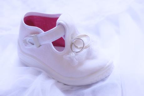 Topánky pre malú družičku, 20