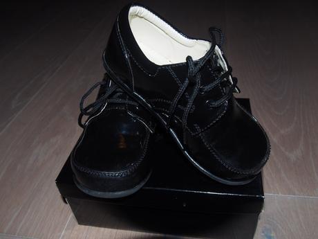 Chlapecké boty, 23