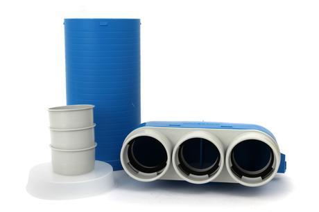 COMAIR Uniflexplus+ potrubie 63 mm (50 m),