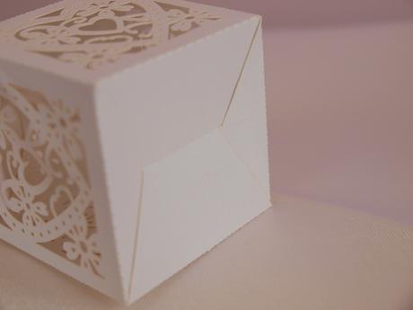 Dárkové krabičky,