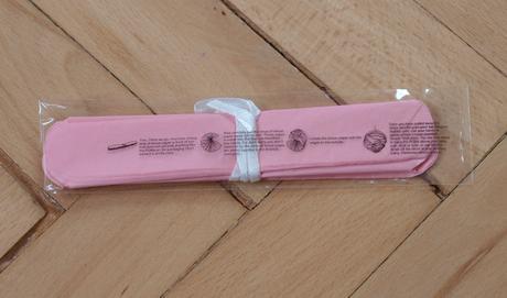 Pom poms - růžové, 15cm,