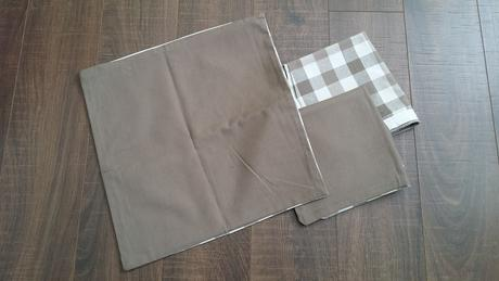 vintage oblecky na vankus,