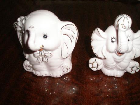 Zbierka sloníkov,