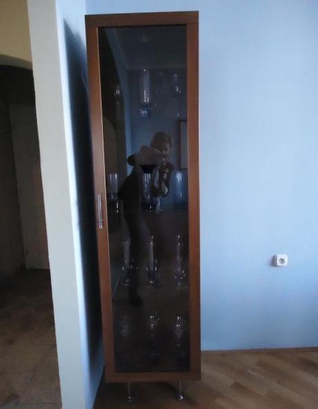 Kvalitná obývacia stena vyrábaná na mieru,