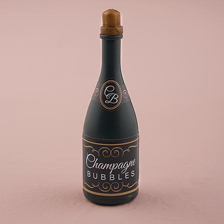 Bublifuk - Fľaša Šampanského,