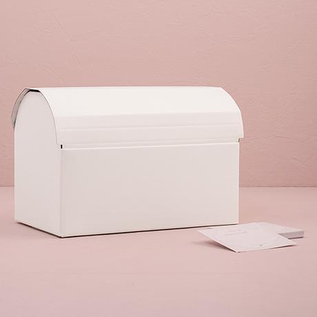 Krabica na želania - Truhlica,