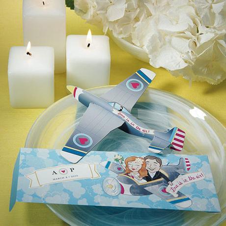 Lietadielko - Láska je vo vzduchu,
