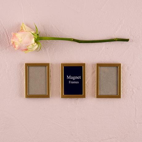 Magnetické Mini Fotorámčeky,