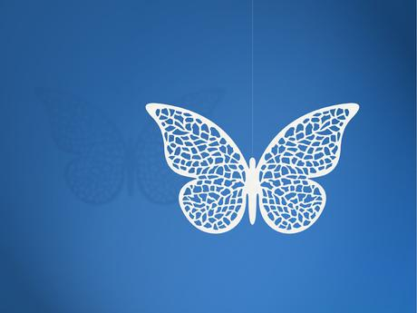 Papierové motýle,