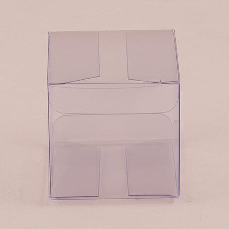 Priehľadná Plastová Krabička,
