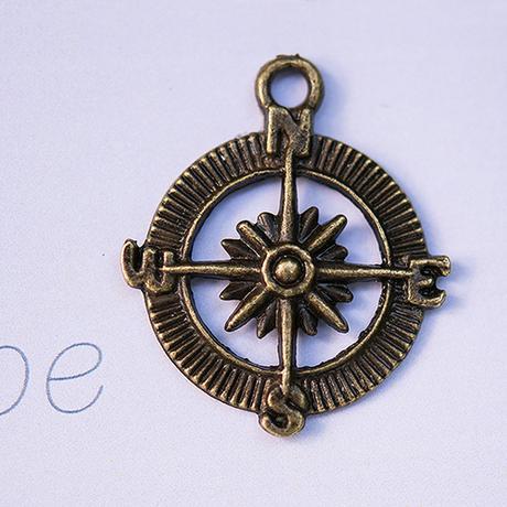 Prívesok - Kompas,