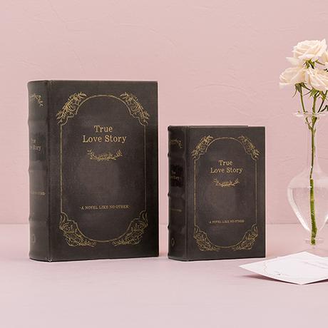Romantické Vintage Knihy na Venovania,