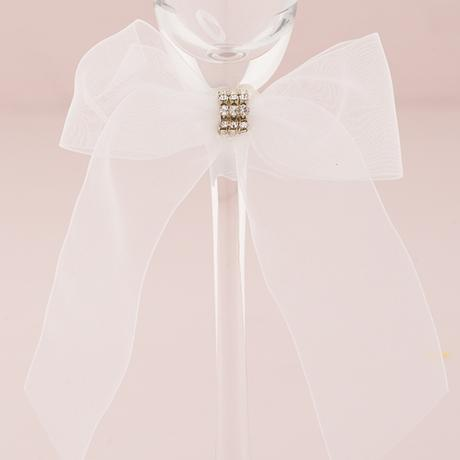 Svadobné poháre - Svadobná výšivka  ,