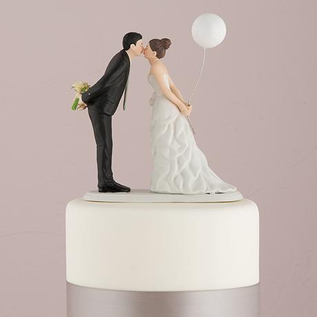 """Svadobný pár - """"Nakloň sa k bozku"""","""